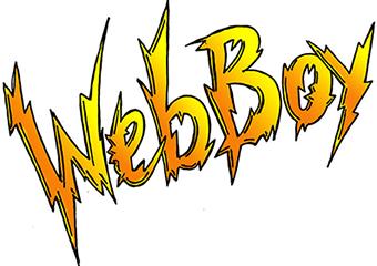 Web Boy logo sm